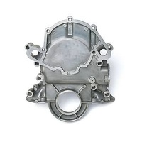 EDELBROCK ALLOY TIMING COVER FORD 302/351W REVERSE ROTATION WATER PUMP ED4251