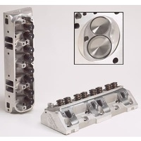 Edelbrock ED60179 Chrysler 340 V8 Performer RPM Cylinder Heads Complete (each)