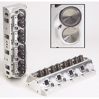 Edelbrock ED60229 Ford Windsor 289-351 Performer RPM Alloy Cylinder Heads (each)
