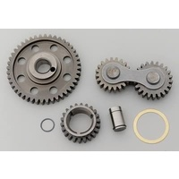 EDELBROCK ACCU-DRIVE GEAR DRIVE SET SUIT FORD SB WINDSOR 289-351 CID ED7892