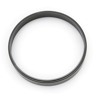 "Air Cleaner Spacer (3/4"" tall suit 5-1/8"" diameter) (ED8092)"