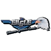 EAGLE 9mm ELIMINATOR SERIES I LEADS BLUE ELE9856 CHEV BB HEI AROUND VALVE COVER