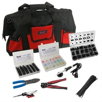 EMA17-0019 Automotive Electrical Wiring Kit Pro Pack