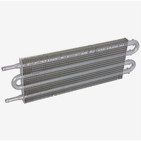 "EMAHC6342 TRANSMISSION OIL COOLER 5""H x 15-1/2""L, 3/4"" THICK, 12"" CORE"