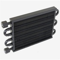 "EMAHC6352 TRANSMISSION OIL COOLER 7-1/2""H x 12-3/4""L, 3/4"" THICK, 9-3/4"" CORE"