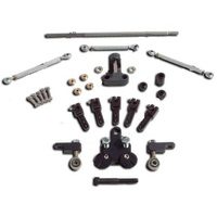 ENDERLE TUNNEL RAM LINKAGE KIT SUIT CHEV SMALL BLOCK EN72-103
