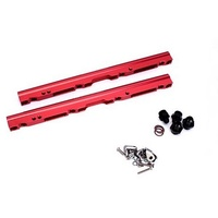 FAST ALLOY FUEL RAIL KIT FAST146032-KIT CHEV/HOLDEN LS1/LS6 WITH LSXR MANIFOLD