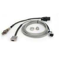 Fast FAST170445 O2 Meter Conversion Kit from Single to Dual O2 Sensors