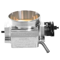 FAST BIG MOUTH 102MM BILLET THROTTLE BODY CHEV HOLDEN LS2 6.2 WITH TPS FAST54103