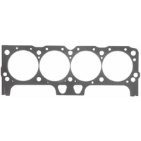 "FELPRO FORD 429-460 PERFORMANCE STEEL O-RING HEAD GASKETS 4.670"" BORE FE1028"