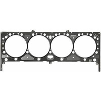 "FELPRO MLS PERMATORQUE SINGLE HEAD GASKET CHEV SB 265-400 4.2"" BORE .041"" FE1144"
