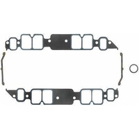 Fel-Pro Gaskets FE1211 Chev BB 396-454 Intake Gaskets Rectangle Port