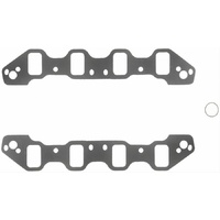"FELPRO FORD SVO M6049-A INTAKE MANIFOLD GASKET SET TRIM TO FIT (.060"") FE1229"