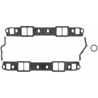 FELPRO CHEV SB COMPOSITE INTAKE MANIFOLD GASKET SET TRIM TO FIT FE1245