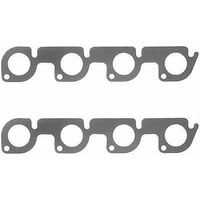 "FELPRO FORD SVO C302/D302/B351 PERFORMANCE EXHAUST GASKET SET 1.81"" ROUND FE1431"