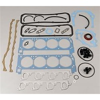 FELPRO FULL GASKET SET FEAFS8347PT SUIT FORD 302-351C V8 NO INTAKE GASKETS