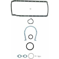FELPRO MARINE BOTTOM END GASKET CONVERSION SET SUIT CHEV BB GEN V 454 FECS8180-2