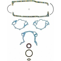 FELPRO BOTTOM END GASKET CONVERSION SET SUIT FORD 5.8L 1987-91 FECS8548-7