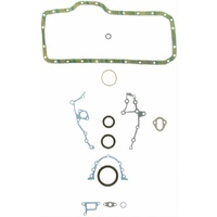 FELPRO GASKET CONVERSION SET (BOTTOM END) SUIT TOYOTA 7MGTE TURBO FECS9473