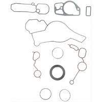 FELPRO TIMING COVER GASKET SET SUIT FORD F250 7.3L TURBO DIESEL FETCS45017