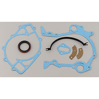 FELPRO TIMING COVER GASKET SET SUIT FORD 429-460 1968-85 FETCS45024