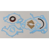 FEL-PRO TIMING COVER GASKET & SEAL SET SUIT FORD 302-351W 1979-'95 FETCS45449