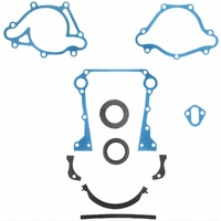 FELPRO TIMING COVER GASKET SET SUIT CHRYSLER SB 318-360, 1957-89 FETCS6563-1