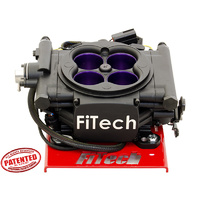 FiTech FH30008 Meanstreet EFI 800 HP Fuel Injection System