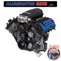 Ford Performance Parts FMM-6007-A52XS 5.2L Aluminator 52XS 580HP Crate Engine