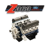 Ford Racing FMM-6007-Z363RT 363CI 500 HP Boss Crate Engine Alloy Heads Rear Sump
