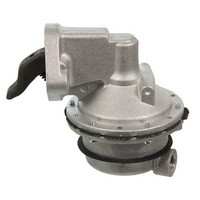 "Carter FMM4891 Mech SB Chev 283-400 Fuel Pump 7 - 8.5 PSI, 120 GPH With 1/4"" NPT Inlt"