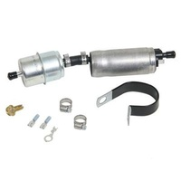 "CARTER IN-LINE ELECTRIC FUEL PUMP 30 GPH @ 4 PSI 5/16"" INLET/OUTLET FMP60430"