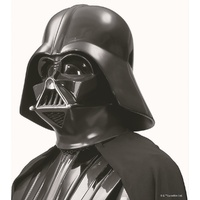 Fan Wraps FNW-1170 Star Wars Darth Vader Vinyl Window Decal
