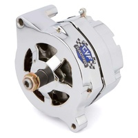 CVF Racing Ford 1 Wire 140 Amp Alternator FORD-1WIRE-140A