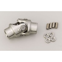 "Flaming River FR2516DD Universal Stainless Steel Steering Joint 3/4""DD x 3/4""DD"