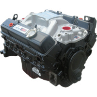 GM  GM10067353-M Chevrolet 350 CID Crate Engine 300HP 356FT/LB with Manifold