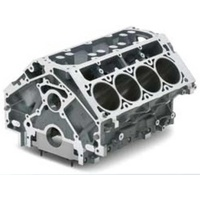 Chevrolet Performance GM12673476 LSA 6.2L Aluminum Engine Block