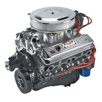GM Performance GM19210008 Chev Small Block 350 Crate Engine 330HP