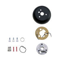 GRANT STEERING WHEEL INSTALLATION KIT SUIT BUICK, CHEVROLET & OLDSMOBILE GR4181