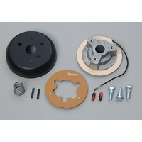 GRANT STEERING WHEEL INSTALATION KIT SUIT 61-64 FORD/GALAXIE/FAIRLANE GR4286