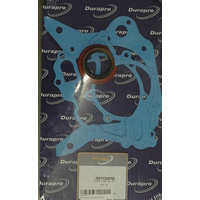 DURAPRO TIMING COVER GASKET & SEAL KIT FORD 302 WINDSOR EFI GSTCS47D