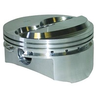 "Howards Cams HC841500306 SB Chev 262-400 Forged Flat Top 4.155"" Pistons"