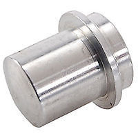 "HOWARDS CAMS CAM THRUST BUTTOM SOLID ALUMINIUM .600"" LONG CHEV SB HRC94582"