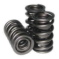 "HOWARDS CAMS 1.540"" DUAL VALVE SPRINGS 413 LBS/IN @1.150"" .745""ID HC98632"