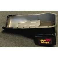 High Energy HE2001 Ford XA-XF Cleveland 302-351 Super Pan Oil Pan