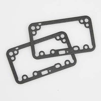 Bowl Gasket Primary Fit Holley 4180 Pair