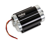 130 GPH Dominator Fuel Pump (127 @ 8PSI, Up To 1460 Aspirated - Single Inlet) (HO12-1200)