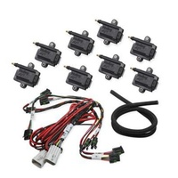 Holley HO556-128 Coil-Near-Plug Smart Ignition Coils 8-Cylinder Kit
