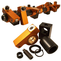 Bronze Bushed Shaft Roller Rokers 1.76 Ratio (Suit Ford FE) (HSS4006BKE)