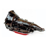 HUGHES PERFORMANCE STREET/STRIP FORD C6 AUTOMATIC TRANSMISSION 1967-91 HT36-1